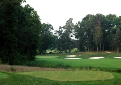 Bull Run Golf Club - RGT